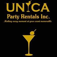 Unica Party Rentals