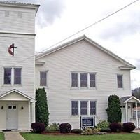 Troupsburg United Methodist Church
