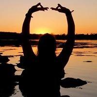 S. Brennan Murphy,  Certified Yoga Instructor & Certified SHEN Therapist