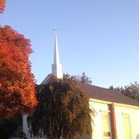 Frankford Plains United Methodist Church