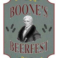 Boone's Beerfest