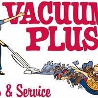 Vacuums Plus