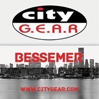 City Gear- 5Points