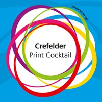 Crefelder Print Cocktail