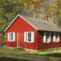 Riders Mills Schoolhouse