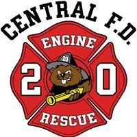 Central Fire Department, Punxsutawney, PA
