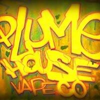 Plume House Vape Co.