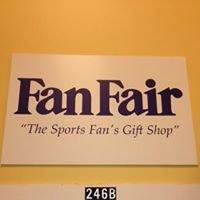 Fan Fair Hickory