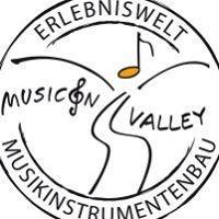 Erlebniswelt Musikinstrumentenbau