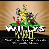 Willy's Market