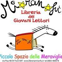 Libreria Miranfù
