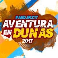 Aventura En Dunas