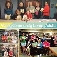 Valley Community Library Adults