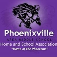 Phoenixville Area Middle School Home and School Association