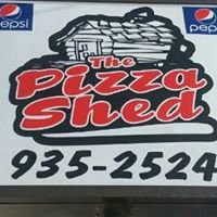 Pizza Shed