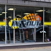 In & Out Fitness Inc.