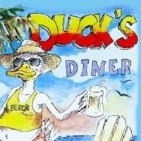 Duck's Diner Orange Beach