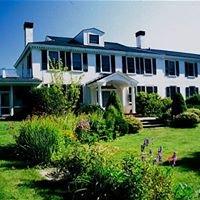 The Grand View Inn & Resort