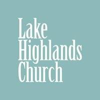 Lake Highlands Church