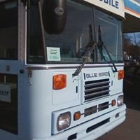 Bookmobile of Eastern Monroe Public Library
