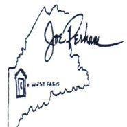 Joe Perham's Maine Humor
