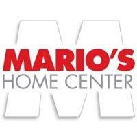 Mario's Home Center
