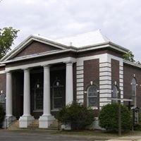 Ocilla United Methodist Church