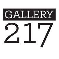 Gallery 217 Closed