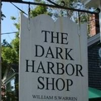 The Dark Harbor Shop