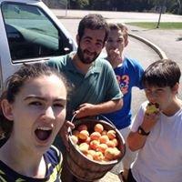 Islesboro Central School Horticulture