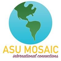 ASU Mosaic International Connections