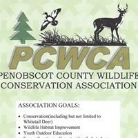 The Penobscot County wildlife Conservation Association LLC