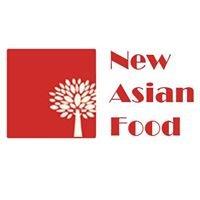 New Asian Food