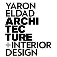 Yaron Eldad / Architecture + Interior design
