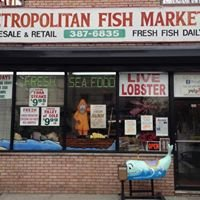 Metropolitan Fish Market