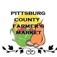 Pittsburg County Farmers Market