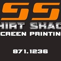Shirt Shack Screenprinting