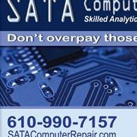 SATA Computer Repair