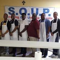 Serving Our Unique People SOUP