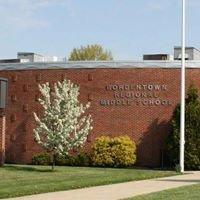 Bordentown Regional School District