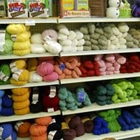 Alford's Yarn Shop