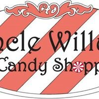Uncle Willy's Candy Shoppe - Camden