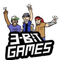 3-BIT GAMES