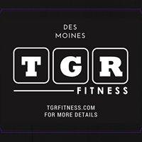 TGR Fitness - Des Moines