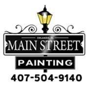 Main Street Painting