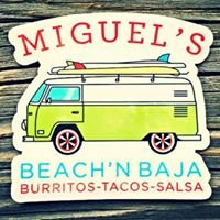 Beach'n Baja