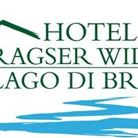Hotel Pragser Wildsee / Lago di Braies