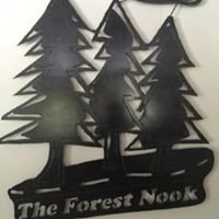 The Forest Nook Restaurant, Cook Forest PA