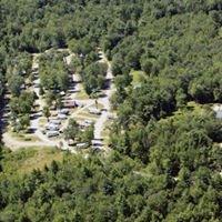 Forest Ridge Campground, Ellsworth, Maine