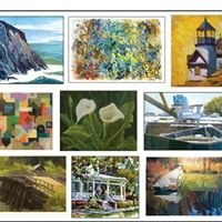 Studio 53 Fine Art Gallery